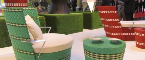L'OUTDOOR AL SALONE DEL MOBILE 2013
